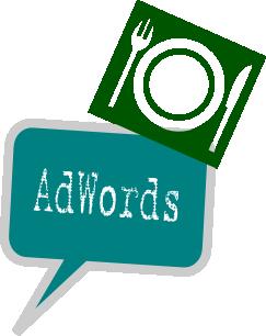 AdWords für die Gastronomie