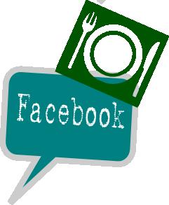 Gastronomie Facebook