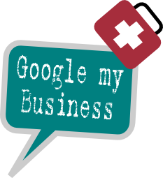 Lokales Praxismarketing mit Google my Business