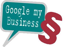 Google My Business für Anwälte