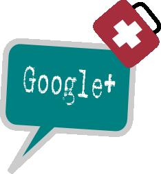 Google+ Marketing für Ärzte
