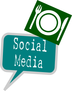 Social Media Gastronomie